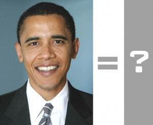 Obama is like ?