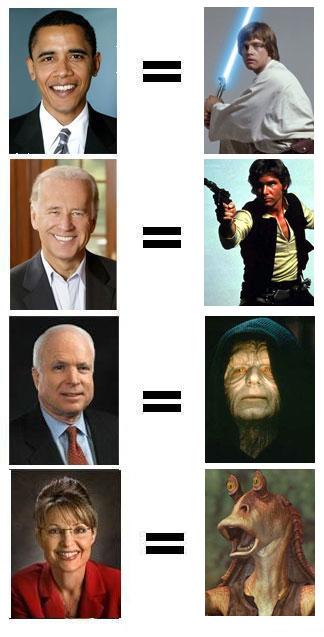 Obama_Biden_McCain_Palin-in-star-wars-universe