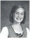 Megan Fox Childhood Photo