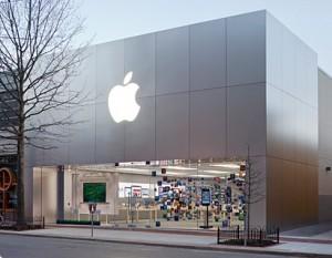 Apple Store Bethesda Row, MD, Washington DC