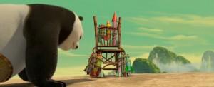 Kung Fu Panda Mythbusters Reference