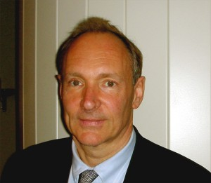 Tim Berners-Lee, World Wide Web Inventor
