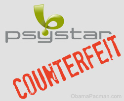 Psystar vs Apple, Court Determines: Psystar Admitted Counterfeit