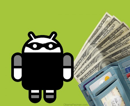 Android Market app store fail, approves scam banking app from theives