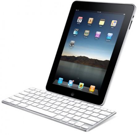 Apple accessory, iPad Keyboard Dock