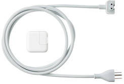 Apple accessory, iPad USB Power Adapter
