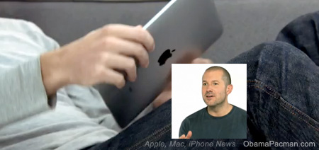 Apple iPad mac tablet, Senior Staff Walkthrough video