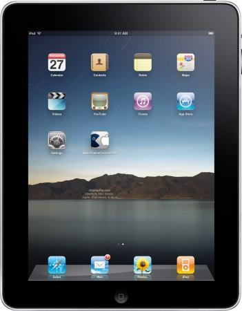 DIY, How to Make an Apple iPad Mockup, full scale model, high resolution
