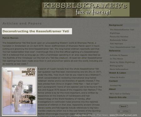 Yeti expedition, KesselsKramer creative agency