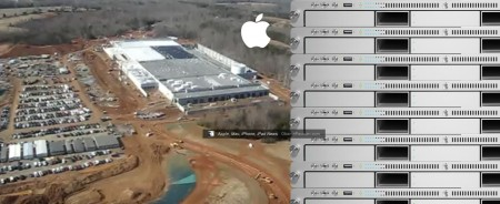 Apple Hiring for Massive $1 Billion Dollar North Carolina Data Center