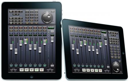 AC-7 Pro App, Rana Apple iPad DJ Kit