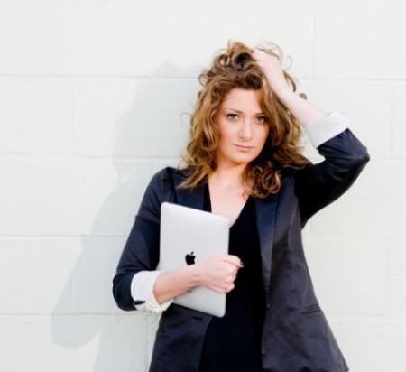 Apple iPad DJ Rana Sobhany