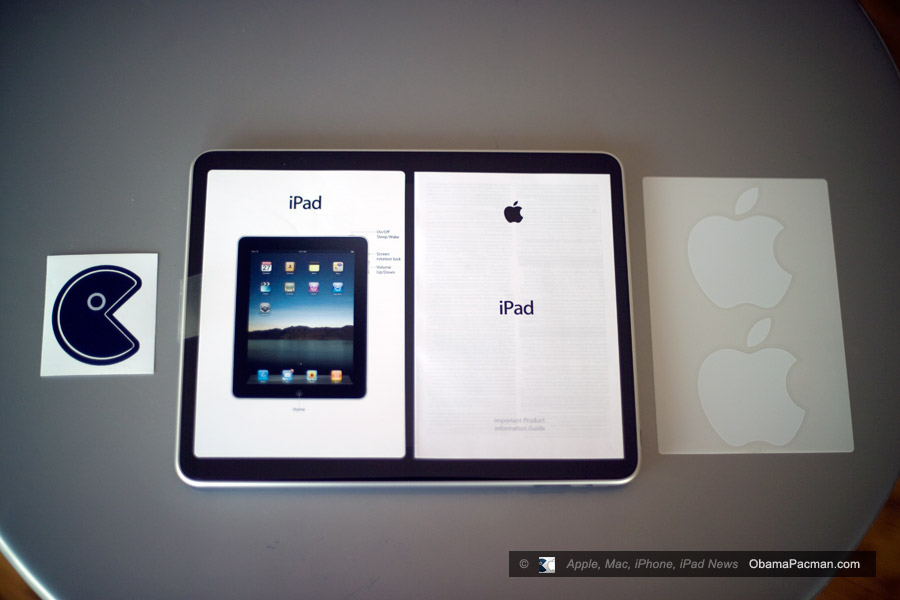 photo 6 ipad box includes a concise user manual apple tablet 64gb rh obamapacman com Apple iPad 64GB Tablet Apple iPad 64GB Nae