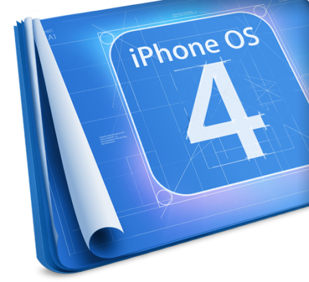 Apple iPhone OS 4 preview