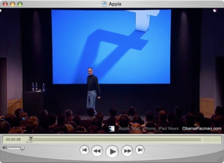 Official Apple iPhone 4.0 OS Preview Steve Jobs Keynote Video, watch download