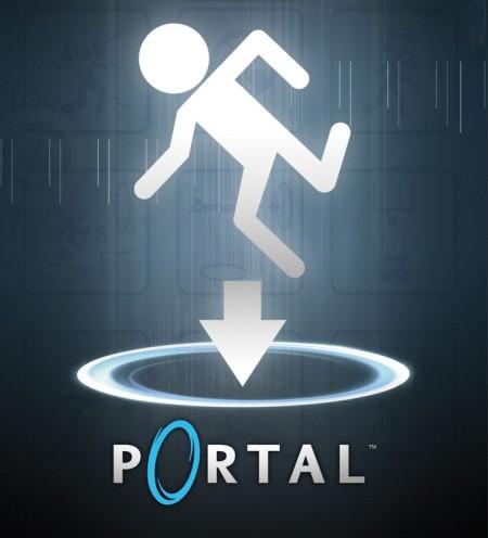 Portal Mac OS X Steam