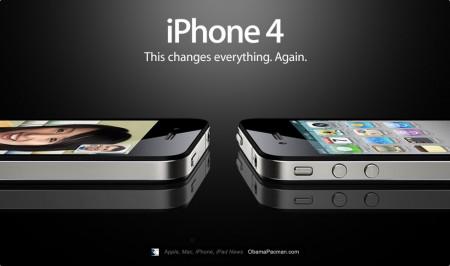 Apple iPhone 4 with HD video, Steve Jobs Keynote WWDC 2010