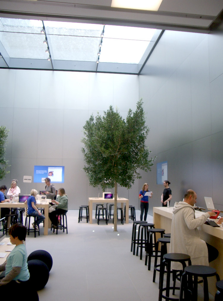 genius bar apple store sydney