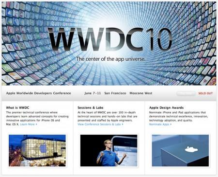Predictions Apple WWDC 2010 June 7 Steve Jobs Keynote, iPhone 4, Mac Mini, Gizmodo