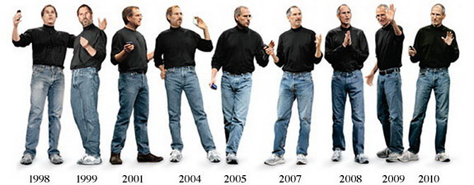 steve jobs keynote. Here#39;s Apple CEO Steve Jobs#39;