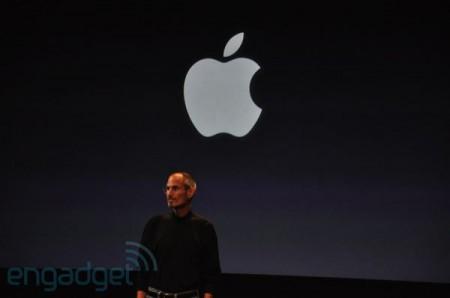 Apple CEO Steve Jobs iPhone 4 mystery event