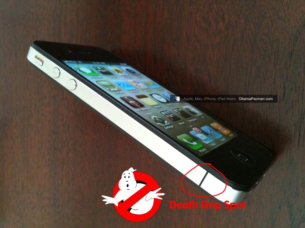 iphone 4 antenna reception problem how did it escape qa testing