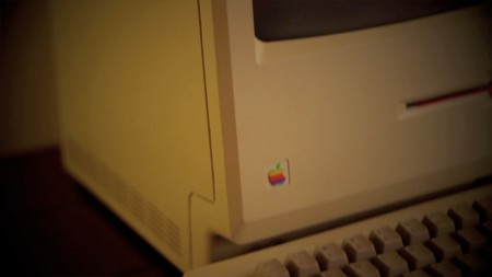 Mac 128k, Apple Design History Homage Video