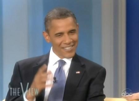 President Barack Obama Thinking About Switching to Apple iPhone