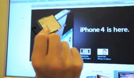 Leaked Apple iPod Nano iWatch Display, White iPhone Video