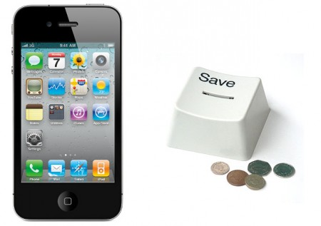 iPhone App Save Government Millions of Dollars