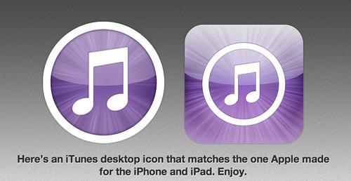 Itunes Icon Ipad