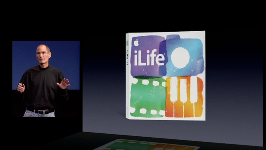 Ilife 10 Free Download Mac