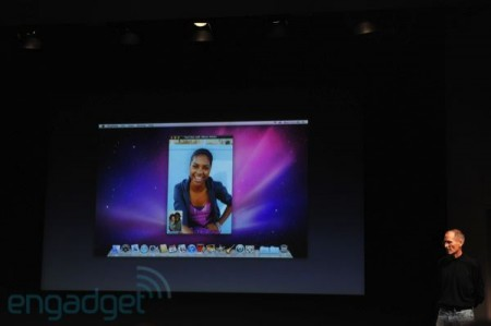 Apple FaceTime Mac