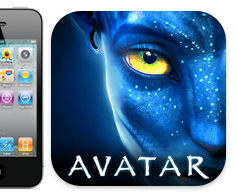 Avatar Game iPhone