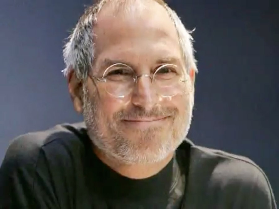 Jobs: Steve Jobs On Bloomberg Game Changers Documentary Tonight