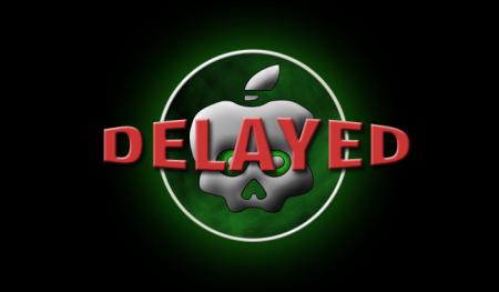greenpois0n iPhone 4.1 jailbreak download delayed