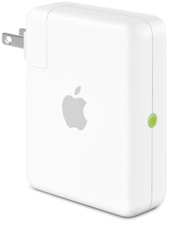 Apple Airport Express AirPlay Compatible Devices
