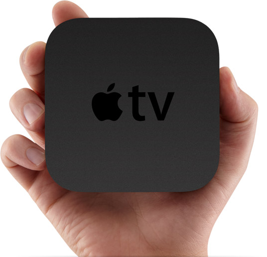 Apple TV AirPlay Compatible Devices