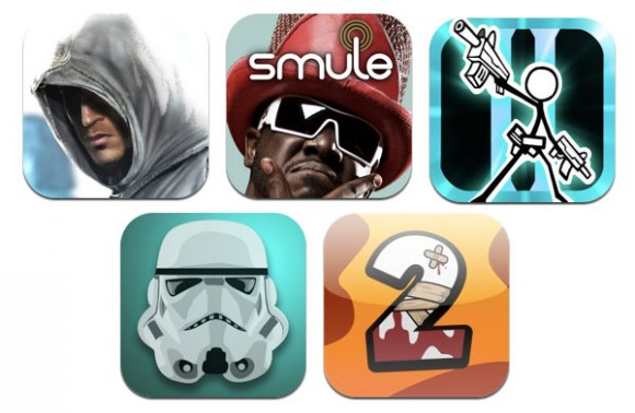 Download iPhone iPod touch Apps Games Deals