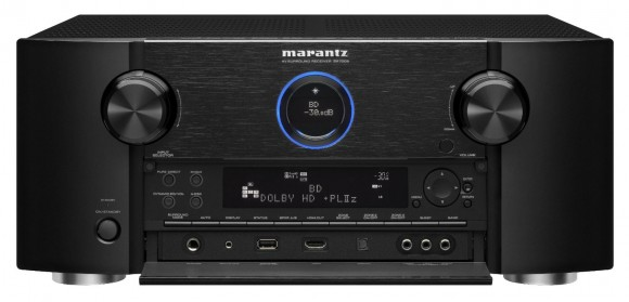 Marantz SR7005 AirPlay Compatible Devices