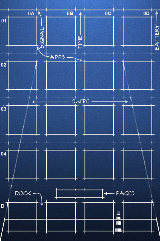 Iphone Blueprint Wallpaper - hd wallpaper for iphone