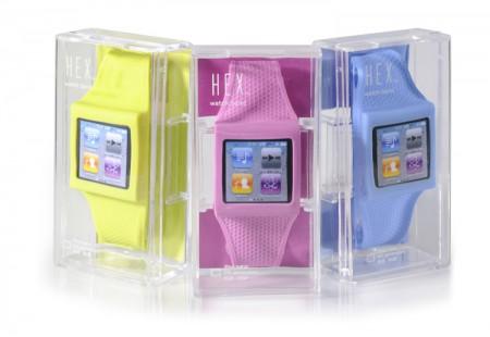 iPod Nano Watch Band, to make DIY iWatch