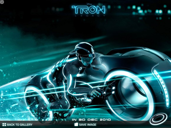 Wallpaper 3d Bike Tron Legacy Download: Light Cycle Wallpaper Download, Tron Legacy IPad IAd