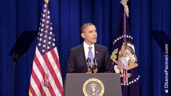 Obama Steve Jobs Success American Dream Example