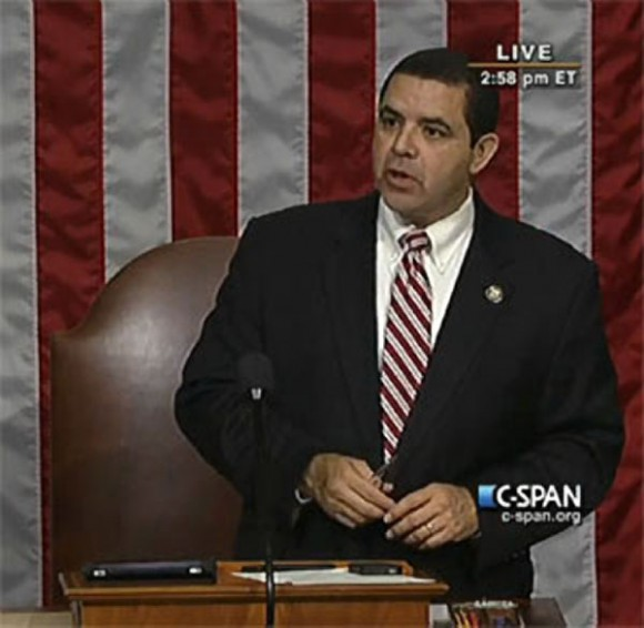 iPad US Congress, Representatives Henry Cuellar