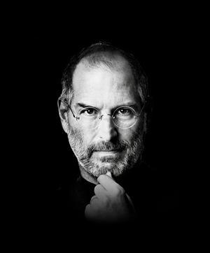 Steve Jobs Apple CEO