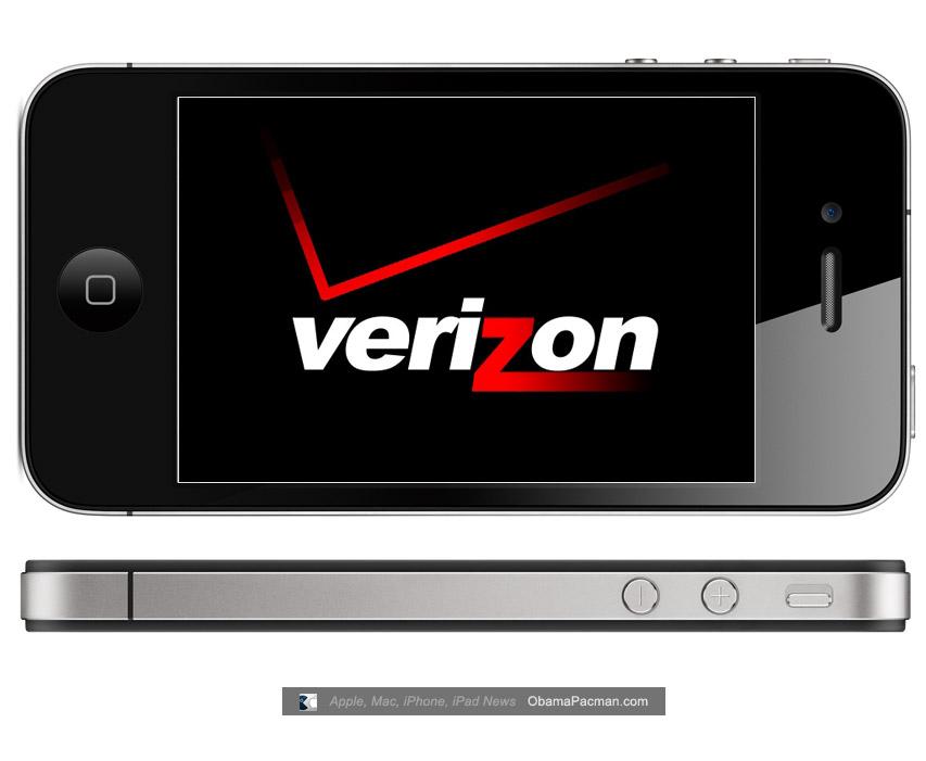 Verizon Iphone And International Travel