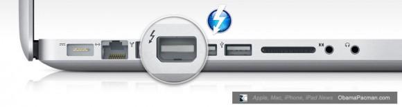 Apple Thunderbolt MacBook Pro