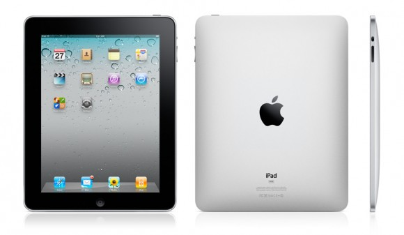 Apple iPad Real