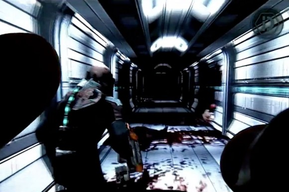 Dead Space iPhone Shooter